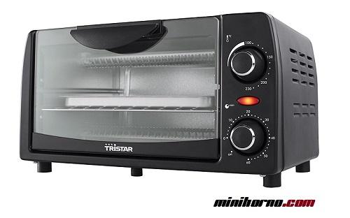 horno tostador electrico