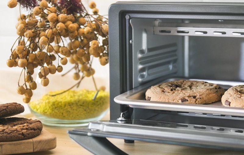 ventajas horno tostador