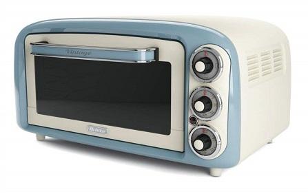 ariete horno vintage de sobremesa electrico