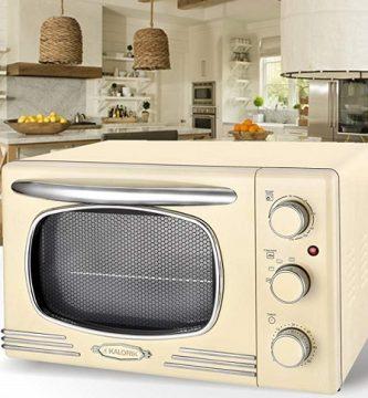 horno vintage retro electrico