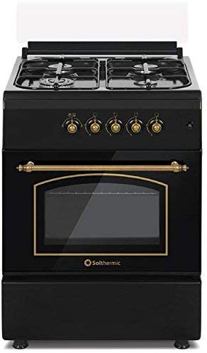 Cocina SolThermic F6S40G2I opiniones