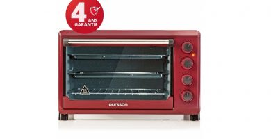 Oursson Mini Horno