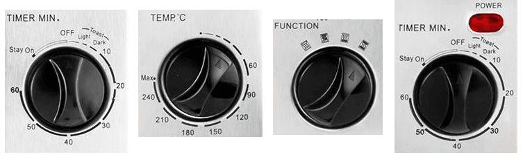 oneconcept-horno-electrico-doble
