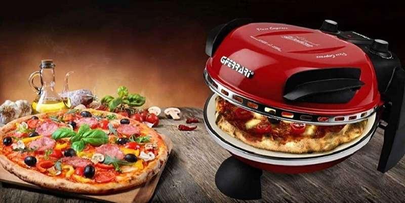 pizzeras electricas